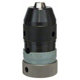 Bosch Gyorsbefogó fúrótokmány, 13 mm-ig 1-13 mm, B 16