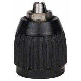 """Bosch Gyorsbefogó fúrótokmány, 13 mm-ig D= 1,5 - 13 mm; A= 1/2"""" - 20"""