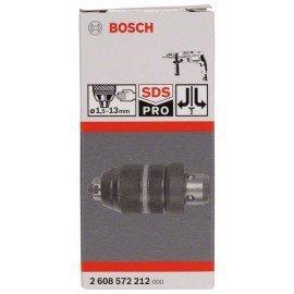 Bosch Gyorsbefogó fúrótokmány adapterrel 1,5-13 mm, SDS-plus