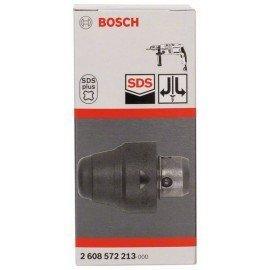 Bosch Gyorsbefogó fúrótokmány, SDS-plus SDS-plus