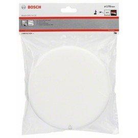 Bosch Habanyag korong, puha (fehér), Ø 170 mm Puha