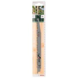 Bosch HCS szablyafűrészlap, S 1131 L Top for Wood
