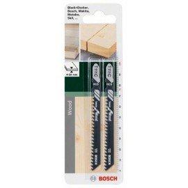 Bosch HCS szúrófűrészlap, T 111 C Basic for Wood