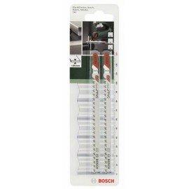 Bosch HCS szúrófűrészlap, T 302 H kivitel Clean for PVC