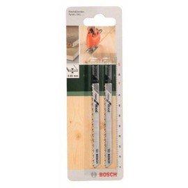 Bosch HCS szúrófűrészlap, U 101 B Clean for Wood