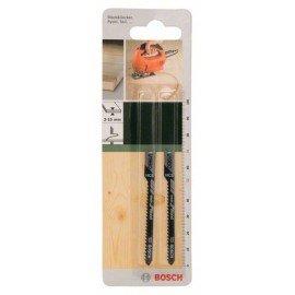 Bosch HCS szúrófűrészlap, U 19 BO Basic for Wood