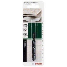Bosch HM szúrófűrészlap, T 130 RIFF Special for Ceramics