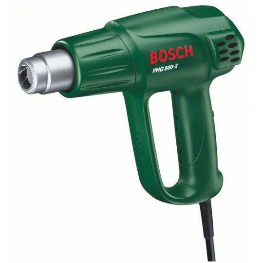 Bosch Hőlégfúvók PHG 500-2