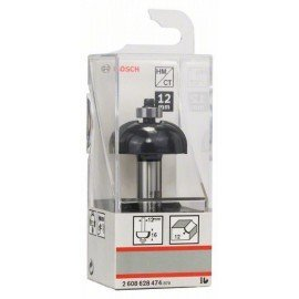 Bosch Homorulatmarók 12 mm, R1 12 mm, D 36,7 mm, L 16 mm, G 70 mm