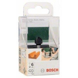 Bosch Homorulatmarók 7 mm, D1 12,7 mm, L 9,2 mm, G 40 mm