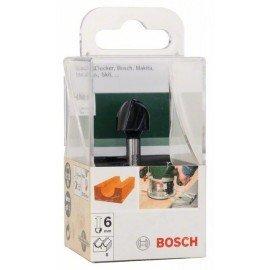 Bosch Homorulatmarók 7 mm, D1 16 mm, L 12,3 mm, G 45 mm