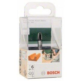 Bosch Homorulatmarók 7 mm, D1 6,4 mm, L 9,2 mm, G 40 mm