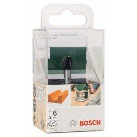 Bosch Homorulatmarók 7 mm, D1 9,5 mm, L 9,2 mm, G 40 mm