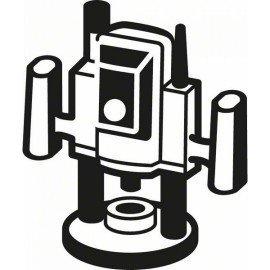 Bosch Horonymaró, tömör keményfém 8 mm, D1 5 mm, L 12,7 mm, G 51 mm