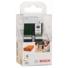 Bosch Horonymarók 7 mm, D1 4,8 mm, L 12,4 mm, G 51 mm