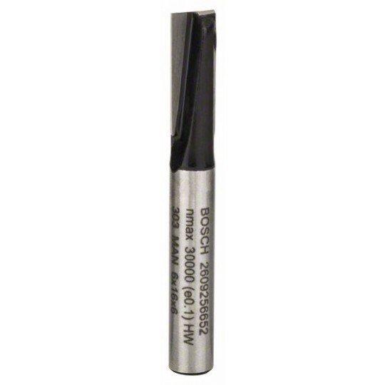 Bosch Horonymarók 7 mm, D1 6 mm, L 15,6 mm, G 48 mm