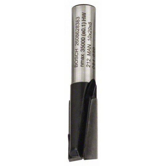 Bosch Horonymarók 8 mm, D1 10 mm, L 20 mm, G 51 mm