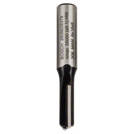 Bosch Horonymarók 8 mm, D1 6 mm, L 16 mm, G 48 mm