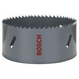 """Bosch HSS-bimetál körkivágó standard adapterekhez 108 mm, 4 1/4"""""""