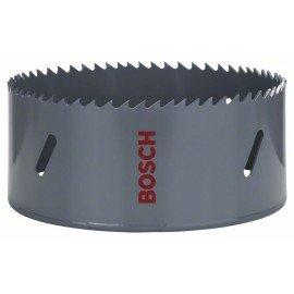 """Bosch HSS-bimetál körkivágó standard adapterekhez 114 mm, 4 1/2"""""""
