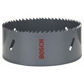 """Bosch HSS-bimetál körkivágó standard adapterekhez 121 mm, 4 3/4"""""""