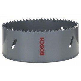 """Bosch HSS-bimetál körkivágó standard adapterekhez 127 mm, 5"""""""