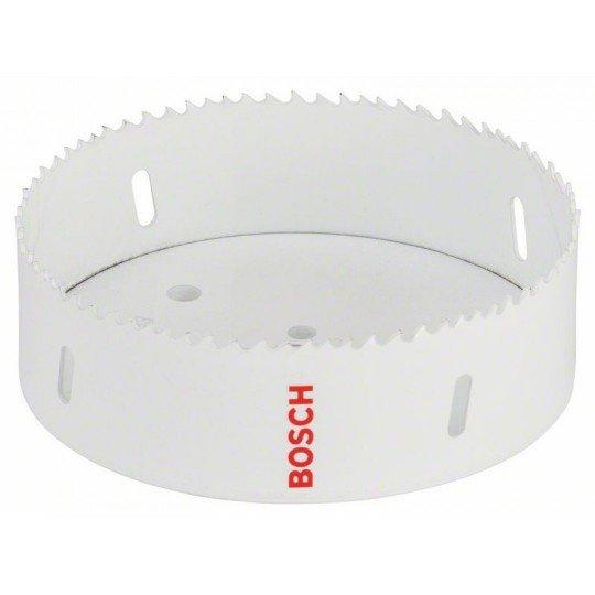 """Bosch HSS-bimetál körkivágó standard adapterekhez 133 mm, 5 1/4"""""""