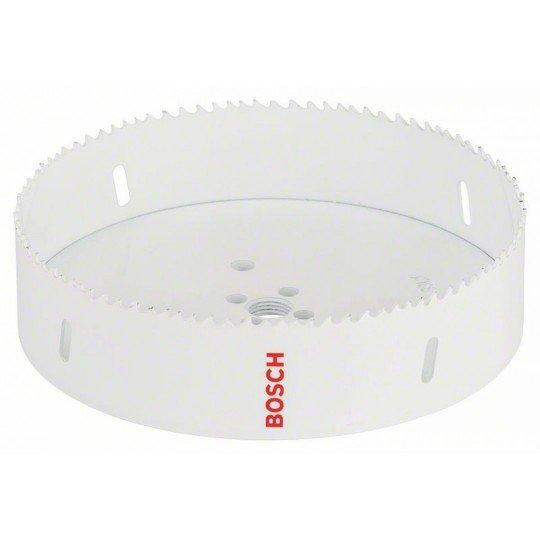 """Bosch HSS-bimetál körkivágó standard adapterekhez 168 mm, 6 5/8"""""""