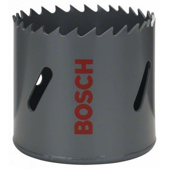"""Bosch HSS-bimetál körkivágó standard adapterekhez 56 mm, 2 3/16"""""""