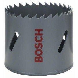 """Bosch HSS-bimetál körkivágó standard adapterekhez 59 mm, 2 5/16"""""""