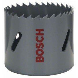 """Bosch HSS-bimetál körkivágó standard adapterekhez 60 mm, 2 3/8"""""""