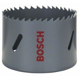 """Bosch HSS-bimetál körkivágó standard adapterekhez 73 mm, 2 7/8"""""""