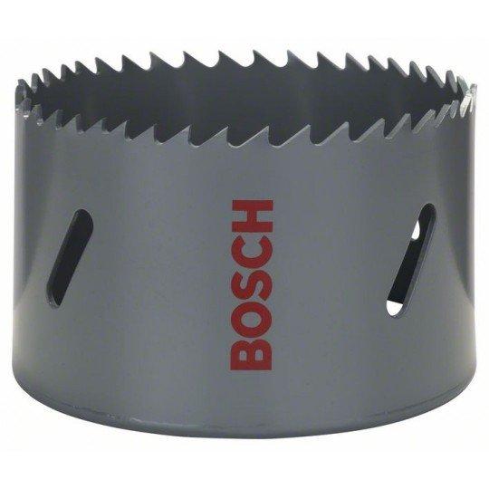 """Bosch HSS-bimetál körkivágó standard adapterekhez 79 mm, 3 1/8"""""""