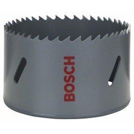 """Bosch HSS-bimetál körkivágó standard adapterekhez 83 mm, 3 1/4"""""""