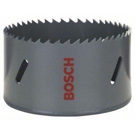 """Bosch HSS-bimetál körkivágó standard adapterekhez 89 mm, 3 1/2"""""""