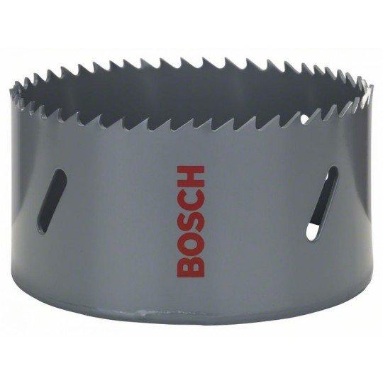 """Bosch HSS-bimetál körkivágó standard adapterekhez 95 mm, 3 3/4"""""""