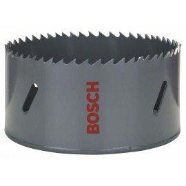 """Bosch HSS-bimetál körkivágó standard adapterekhez 98 mm, 3 7/8"""""""