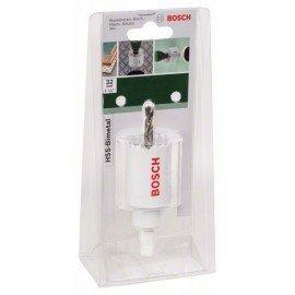Bosch HSS-bimetál lyukfűrész Átmérő = 32 mm