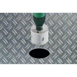 Bosch HSS-bimetál lyukfűrész Átmérő = 68 mm