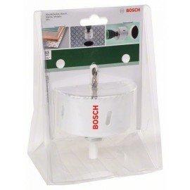 Bosch HSS-bimetál lyukfűrész Átmérő = 83 mm
