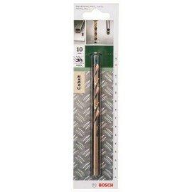 Bosch HSS-Co fémfúró, DIN 338 D= 10,0 mm; L= 133 mm