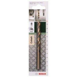 Bosch HSS-Co fémfúró, DIN 338 D= 8,0 mm; L= 117 mm