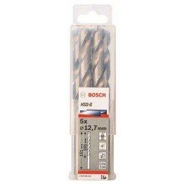 Bosch HSS-G fémfúró, DIN 338 12,7 x 101 x 151 mm