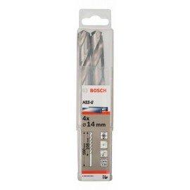 Bosch HSS-G fémfúró, DIN 338 14 x 108 x 160 mm