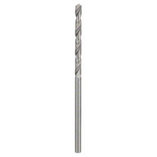 Bosch HSS-G fémfúró, DIN 338 2,5 x 30 x 57 mm