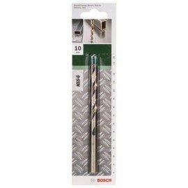 Bosch HSS-G fémfúró, DIN 338 D= 10,0 mm; L= 133 mm