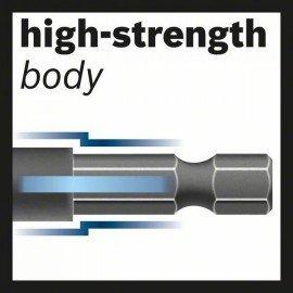Bosch HSS hatszögszárú spirálfúró, 12,0 mm (5 db) 12 x 101 x 151 mm