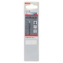 Bosch HSS-R fémfúró, DIN 338 1 x 12 x 34 mm