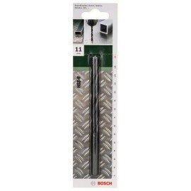 Bosch HSS-R fémfúró, DIN 338 D= 11,0 mm; L= 142 mm