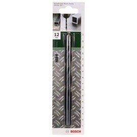 Bosch HSS-R fémfúró, DIN 338 D= 12,0 mm; L= 151 mm